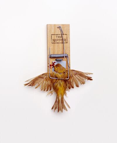 Nancy Fouts, 'Bird Trap', 2010