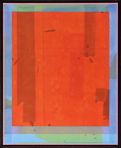 Maximilian Daniels, 'Afternoon light', 2018