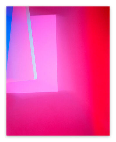 Richard Caldicott, 'Chance/Fall (4), 2010 (Abstract photography)', 2010