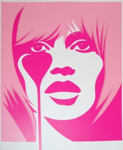 Pure Evil, 'Roger Vadim's Nightmare (Bubble Gum Pink)', 2015