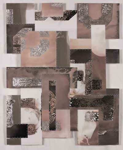 Bridget Conn, 'Mantra #7 (Persists)', 2020