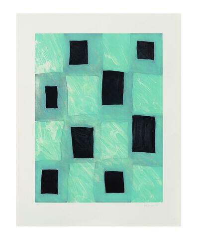 Mary Heilmann, 'Mint Boy', 1998