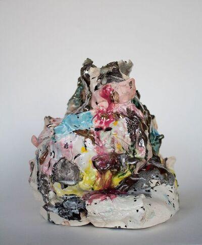 Melinda Laszczynski, 'Smash', 2018