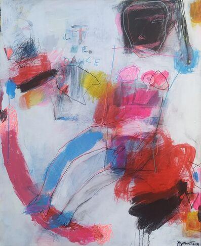 Manuel Oyonarte, 'Realidad sin nombre 5', 2019