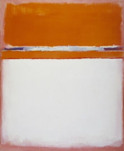 Mark Rothko, 'Number 18', 1951