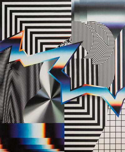 Felipe Pantone, 'Untitled', 2013