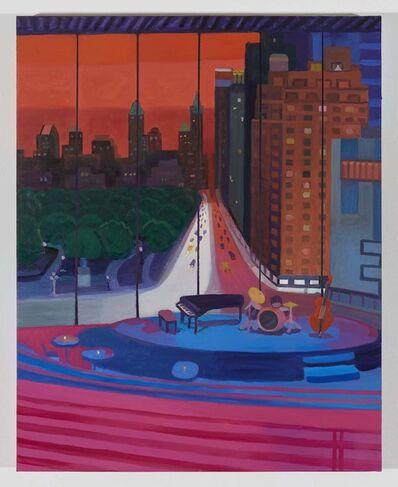 Daniel Heidkamp, 'Jazz Piano', 2020