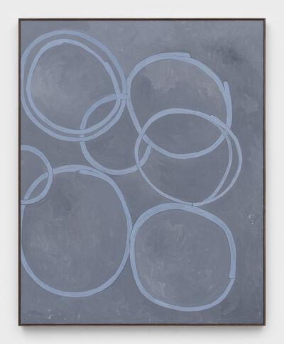 Sam Moyer, 'Large Payne 10', 2021