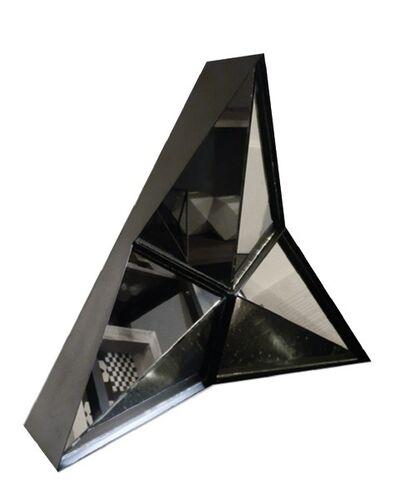 SOHO, 'Espejo pirámide', 2015