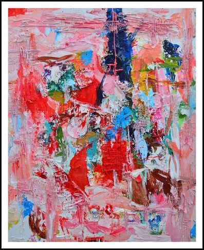 Costel Iarca, 'Poetic Times', 2010