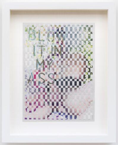 Dutes Miller, 'Untitled 7', 2017