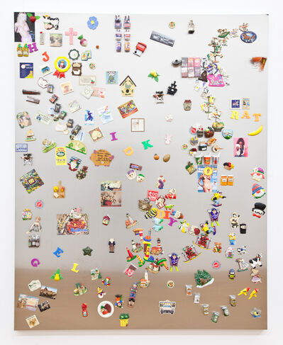 Nick Darmstaedter, 'Hand Job', 2012
