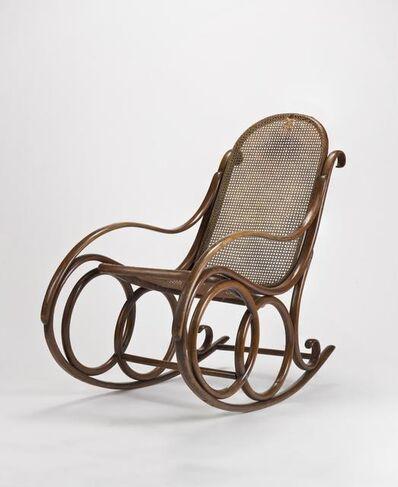Michael Thonet, 'Rocking Chair', 1890