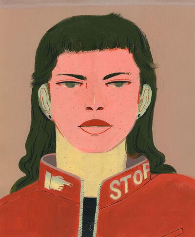 Celia Jacobs, 'Mona', 2019