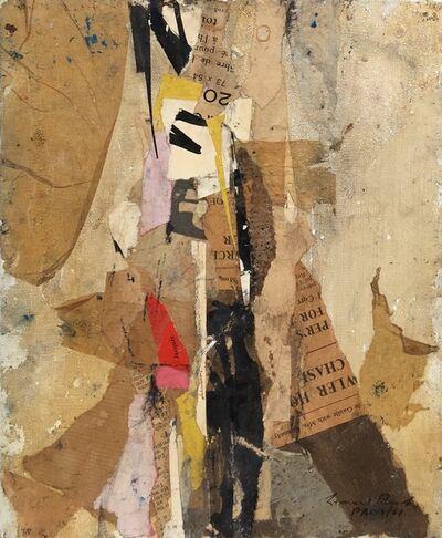 Leonard Brooks, 'Untitled', 1961