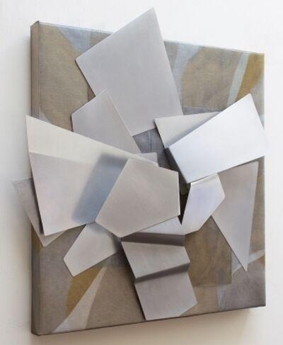 Joan Konkel, 'Silver Lining', 2014
