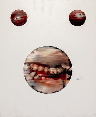 Andreas Golder, 'Kokain', 2020