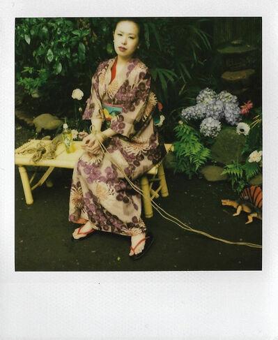 Nobuyoshi Araki, 'Untitled', 2006  -2009