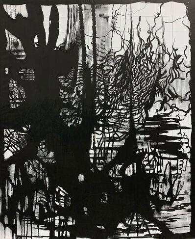 Briony Barr, 'Concert 39 (Quadrat)', 2021