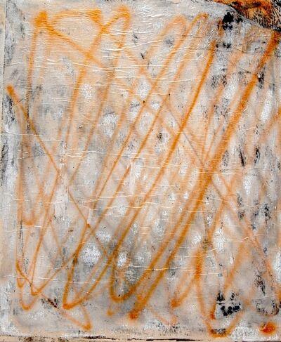 Shaun O'Dell, 'SILVER WHITE REVERSE', 2013