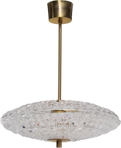 Carl Fagerlund, 'Ceiling Lamp', 1960s