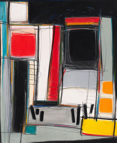 Jo-Ann Acey, 'Urban, No. 6', 2021