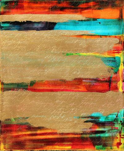 Alfredo Rapetti Mogol, 'Colori', 2006