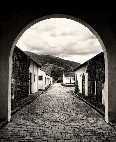 Renata Brito, 'Série Portal I'