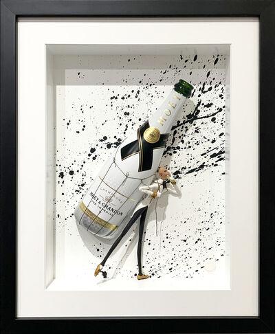 Eva Post Ruben Verheggen, 'Champagne White', 2019