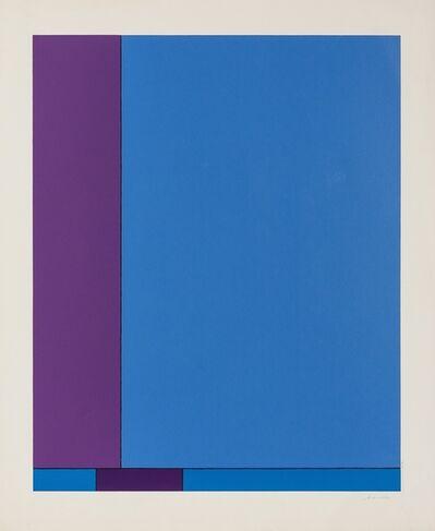 Ludwig Sander, 'Chinook', c.1970
