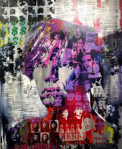 Pietro Adamo, 'Who New?? ', 2016