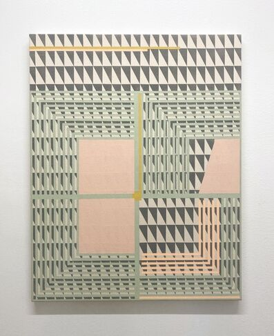 Alex McClurg, 'Vanished Delusion', 2020