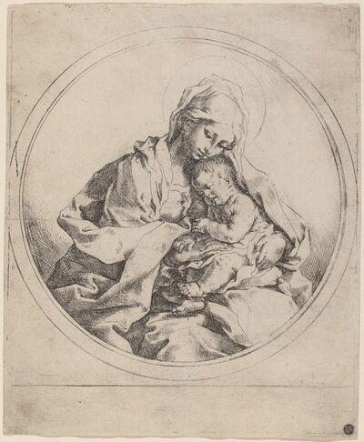 Guido Reni, 'Virgin and Child'