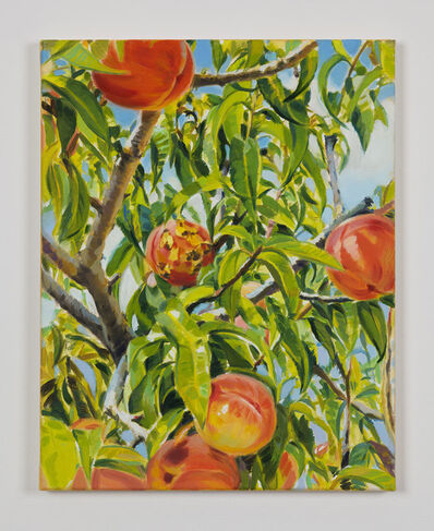Kris Knight, 'Heavy Loaded Fruit Tree', 2020