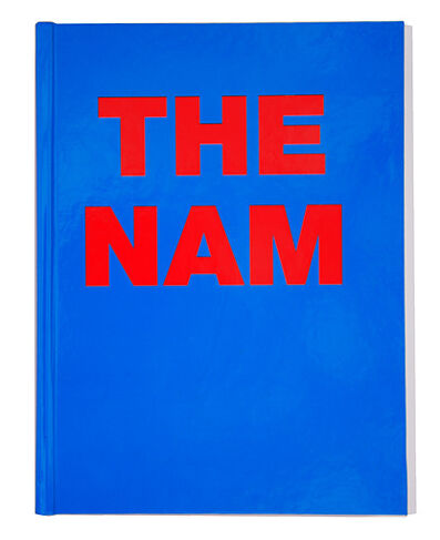 Fiona Banner, 'THE NAME', 1997