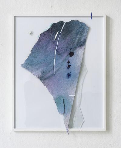 Simone Lanzenstiel, 'untitled (190109)', 2019