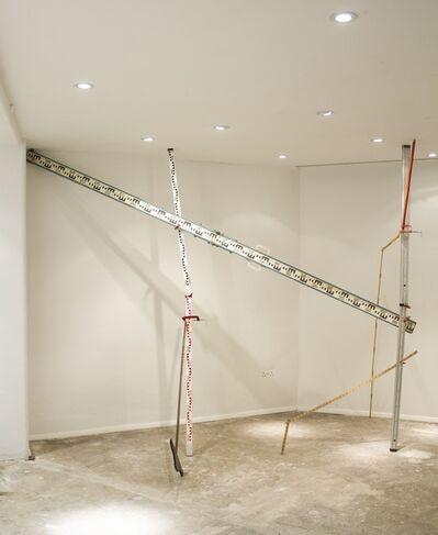 Fernando Otero, 'Estructuras Precarias IV', 2015