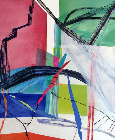 Laura Newman, 'Veil'