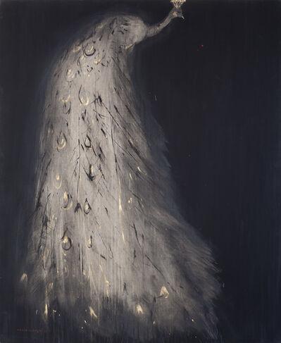Walid El Masri, 'Peacock', 2019