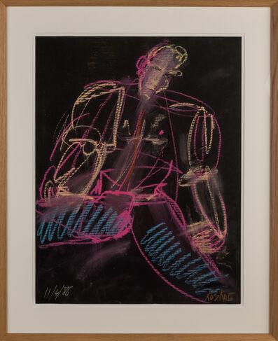 Georges Koskas, 'Sant titre', 1986