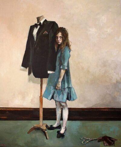 Ingebjorg Stoyva, 'Skredderens datter', 2019