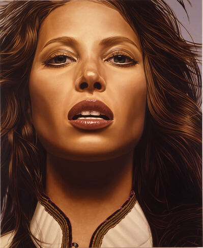 Richard Phillips, 'Christy', 2002