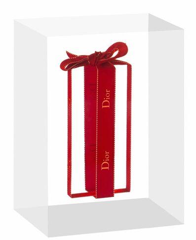 JANKO, 'Gift box  DIOR ', 2019