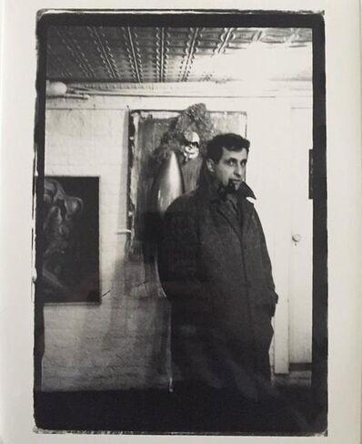 Fred W. McDarrah, 'Paul Georges', 20th Century
