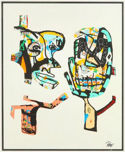 RAE BK, 'Edgewise', 2013