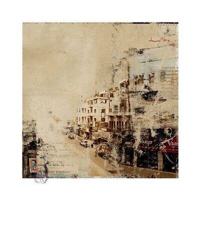 Mohammed Al Shammarey, 'Wasat AL Balad / Downtown', 2012