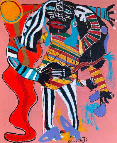 Adébayo Bolaji, 'Freedom', 2018