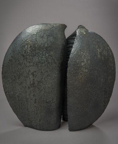 """Suzanne Ramié, '""""Sculpture Vegetale à deux corps""""', ca. 1970"""