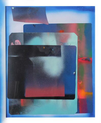 Dániel Bernáth, 'Mask 5', 2015
