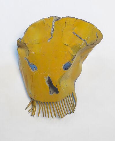 John Chamberlain, 'Opus 90', 1998